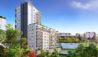 Nantes programme immobilier neuve « Rive de Loire »  (4)