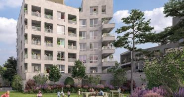 Nantes : programme immobilier neuf « Triptiq »
