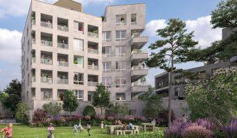 Photo du Résidence « Triptiq » programme immobilier neuf en Loi Pinel à Nantes