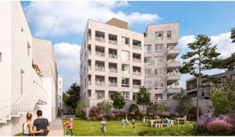 Nantes programme immobilier neuve « Triptiq »  (2)