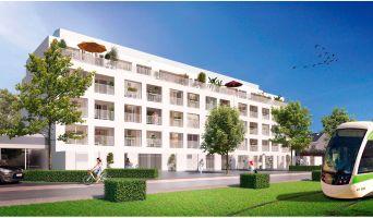 Nantes programme immobilier neuve « Urban Way »  (2)