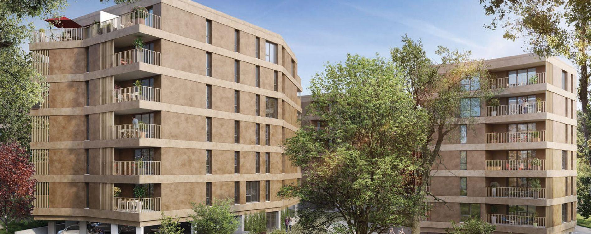 Nantes : programme immobilier neuve « Programme immobilier n°217934 » en Loi Pinel (2)