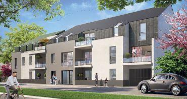 Résidence « Villa Barbara » (réf. 215811)à Nantes, quartier Saint Joseph De Porterie réf. n°215811