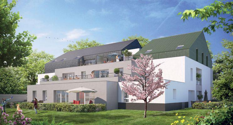 Photo n°2 du Résidence neuf « Villa Barbara »