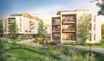 Nort-sur-Erdre programme immobilier neuf « Coeur Bocage