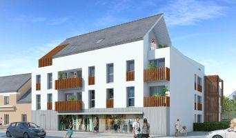 Photo du Résidence « L'Eden Roc » programme immobilier neuf à Pontchâteau