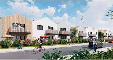 Résidence « Baywest » (réf. 216208)à Pornichet, quartier Centre réf. n°216208
