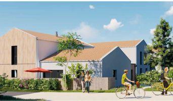 Résidence « Baywest » programme immobilier neuf en Loi Pinel à Pornichet n°2