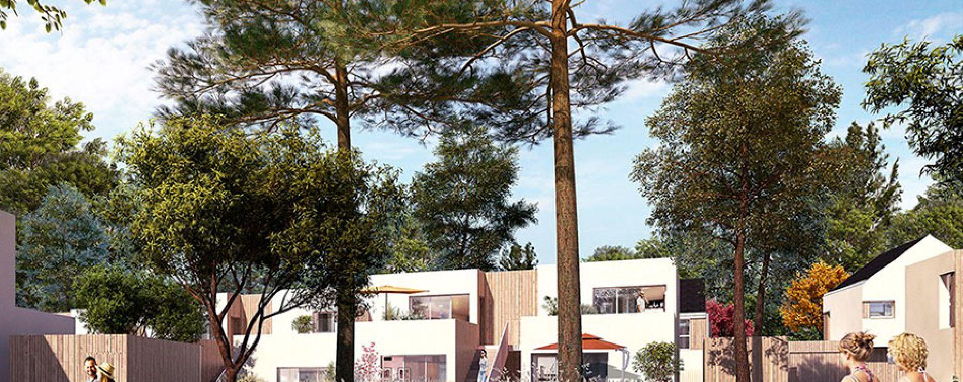 Résidence Domaine Sainte Marguerite à Pornichet
