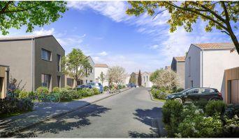 Pornichet programme immobilier neuve « Eden Cape » en Loi Pinel  (2)
