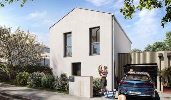 Pornichet programme immobilier neuve « Eden Cape » en Loi Pinel  (3)