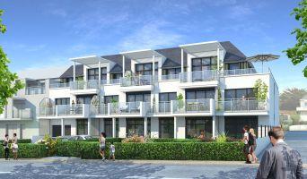 Photo du Résidence « Fleur du Littoral » programme immobilier neuf en Loi Pinel à Pornichet