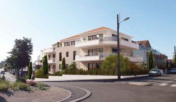 Pornichet programme immobilier neuve « Jean Macé »