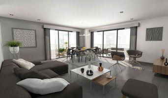 Pornichet programme immobilier neuve « Jean Macé »  (2)