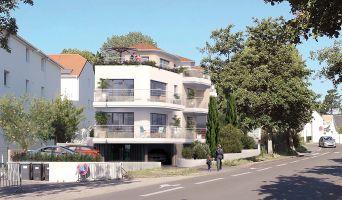 Pornichet programme immobilier neuve « Jean Macé »  (3)