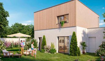 Pornichet programme immobilier neuve « Le Domaine du Forgeron »  (2)
