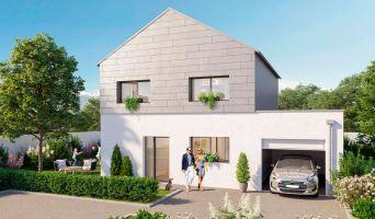 Pornichet programme immobilier neuve « Le Domaine du Forgeron »  (3)