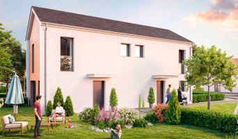 Pornichet programme immobilier neuve « Le Domaine du Forgeron »  (4)