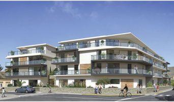 Photo du Résidence «  n°212936 » programme immobilier neuf à Pornichet