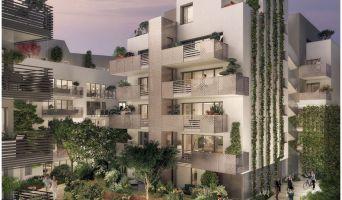 Rezé programme immobilier neuve « Carré Daviais »  (3)