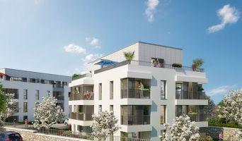 Photo n°3 du Résidence « Coeur Village » programme immobilier neuf en Loi Pinel à Saint-Herblain