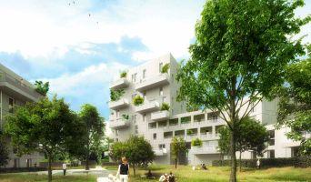 Résidence « Garden Square » programme immobilier neuf en Loi Pinel à Saint-Herblain n°3