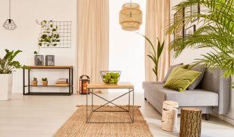 Résidence « Garden Square » programme immobilier neuf en Loi Pinel à Saint-Herblain n°4