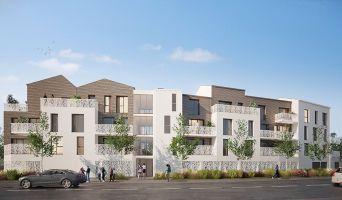 Photo du Résidence « Le Carré Silva » programme immobilier neuf en Loi Pinel à Saint-Herblain