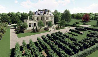 Résidence « Le Château De Bagatelle » programme immobilier à rénover en Loi Pinel ancien à Saint-Herblain n°3