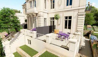 Résidence « Le Château De Bagatelle » programme immobilier à rénover en Loi Pinel ancien à Saint-Herblain n°5