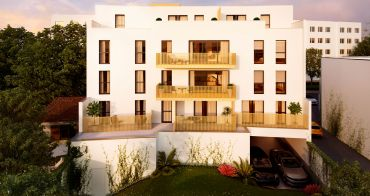 Saint-Herblain programme immobilier neuf « Le Choriste »