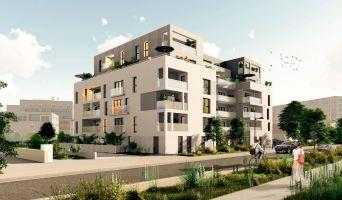 Saint-Herblain programme immobilier neuf « Les Hauts Romanet