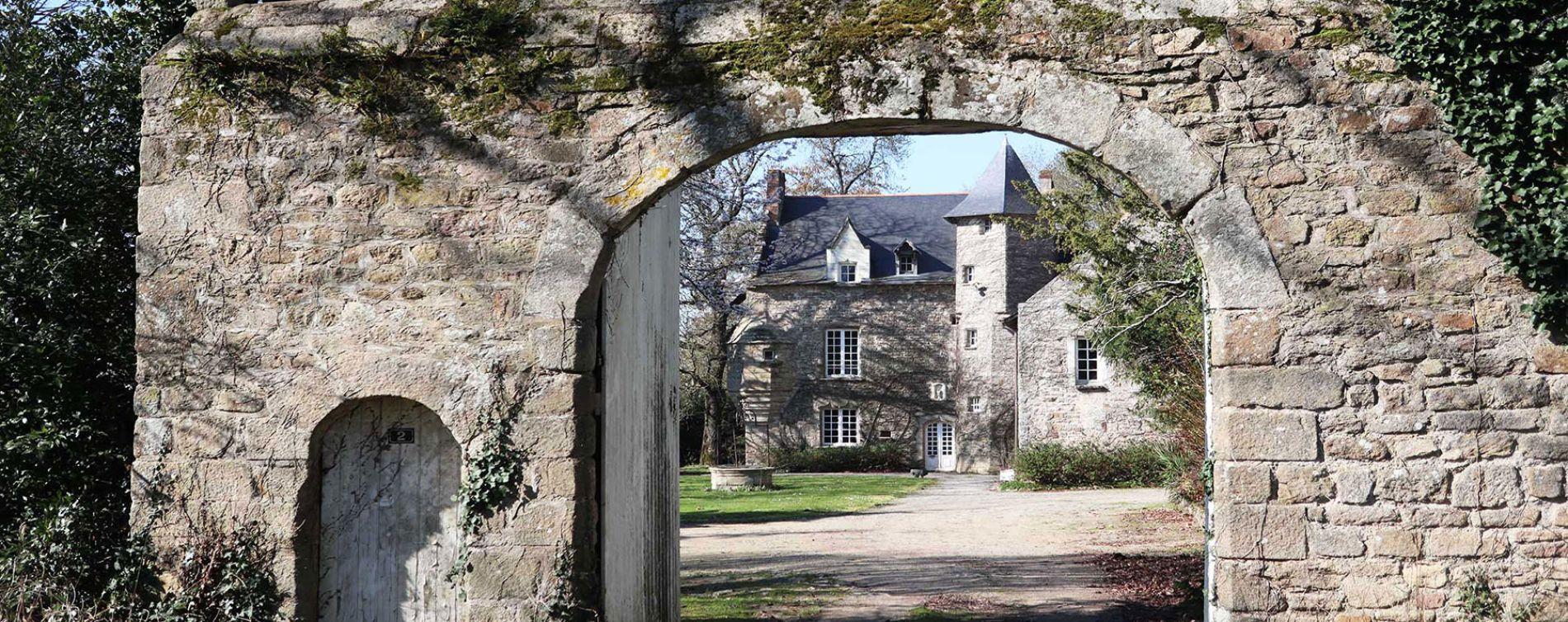 Saint-Herblain : programme immobilier neuve « Manoir de la Paclais »