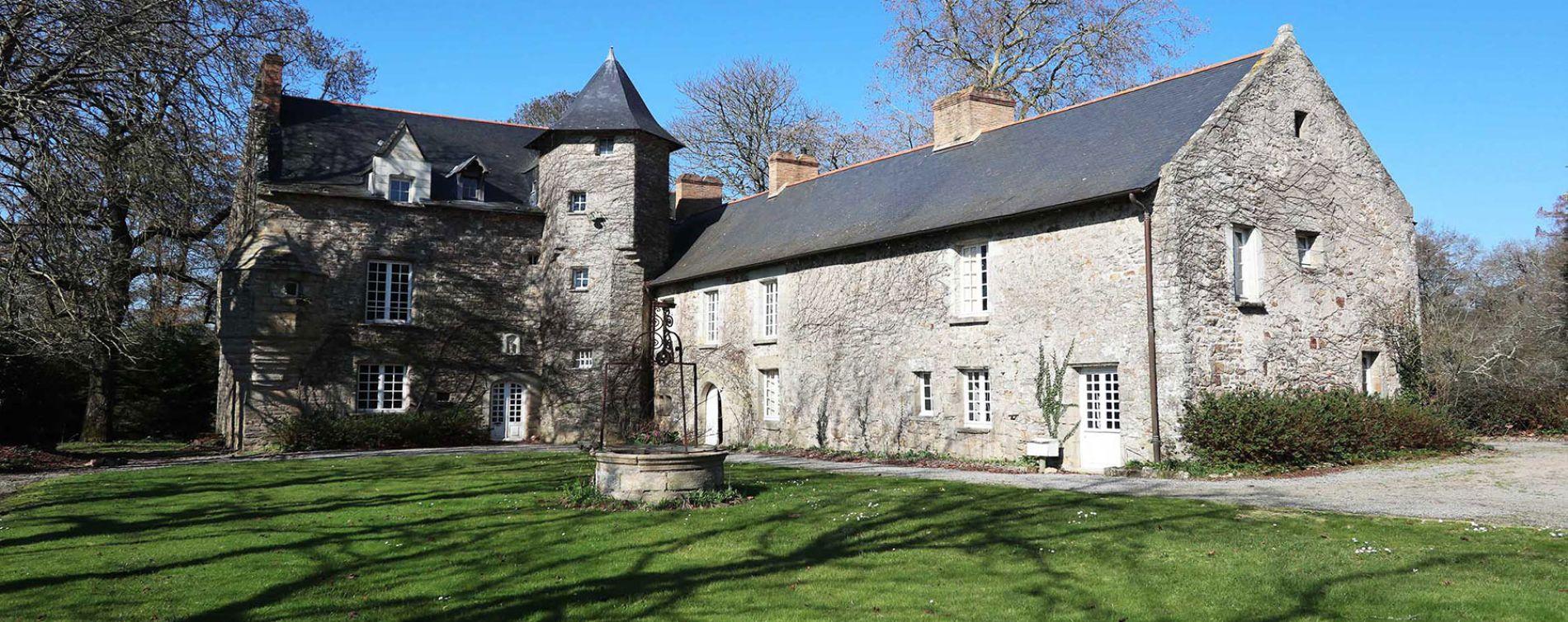 Saint-Herblain : programme immobilier neuve « Manoir de la Paclais » (2)