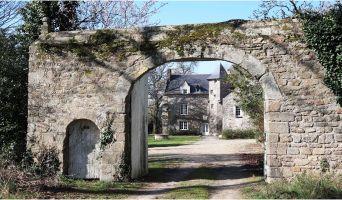 Photo du Résidence « Manoir de la Paclais » programme immobilier à rénover en Monument Historique à Saint-Herblain