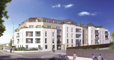 Résidence « New Corner » (réf. 215075)à Saint Herblain, quartier Saint Herblain Bourg réf. n°215075