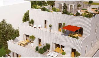 Photo n°3 du Résidence « Variations » programme immobilier neuf en Loi Pinel à Saint-Herblain