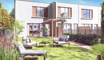 Photo du Résidence « Apollinaire » programme immobilier neuf en Loi Pinel à Saint-Jean-de-Boiseau