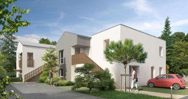 Résidence « Carré Fleury » (réf. 215081)à Saint Nazaire, quartier Ville Ouest