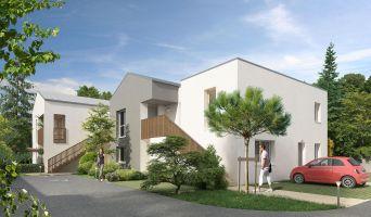 Programme immobilier neuf à Saint-Nazaire (44600)