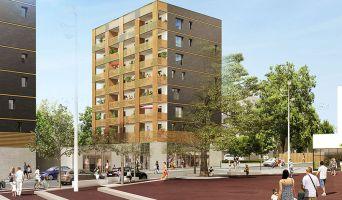 Photo du Résidence « Floréal 2 » programme immobilier neuf en Loi Pinel à Saint-Nazaire