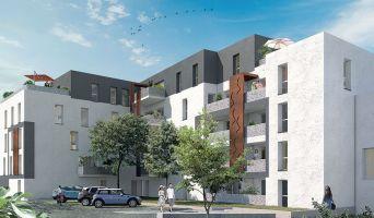 Photo du Résidence « La Traversée » programme immobilier neuf en Loi Pinel à Saint-Nazaire