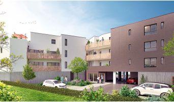Photo du Résidence « Le Clos de la Seignerie » programme immobilier neuf en Loi Pinel à Saint-Nazaire