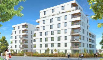 Résidence « Le Mermoz » programme immobilier neuf en Loi Pinel à Saint-Nazaire n°1