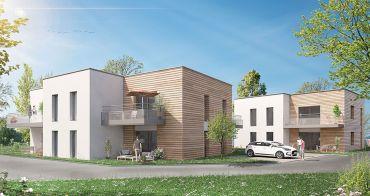 Saint-Nazaire programme immobilier neuf « Les Villas de Crépelet »