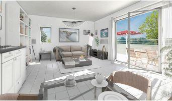 Résidence « Les Villas De Crépelet » programme immobilier neuf en Loi Pinel à Saint-Nazaire n°2