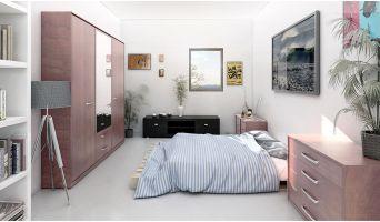 Résidence « Les Villas De Crépelet » programme immobilier neuf en Loi Pinel à Saint-Nazaire n°3