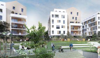 Photo du Résidence « Sun Park » programme immobilier neuf en Loi Pinel à Saint-Nazaire