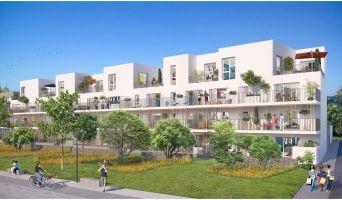 Photo du Résidence « Terre d'Escale » programme immobilier neuf en Loi Pinel à Saint-Nazaire