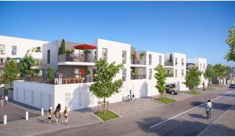 Saint-Nazaire programme immobilier neuve « Terre d'Escale »  (2)